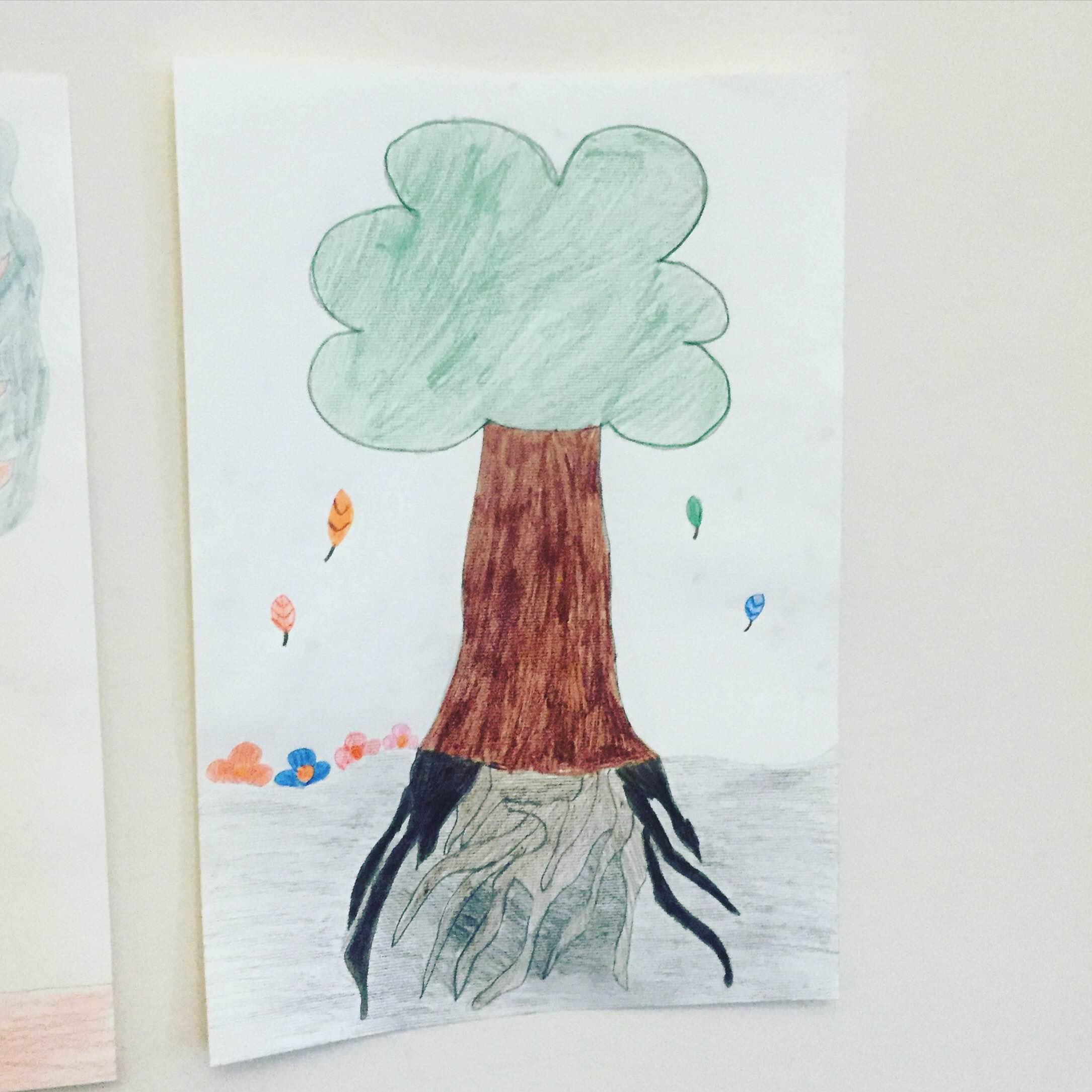 Projekt Rooted Tree